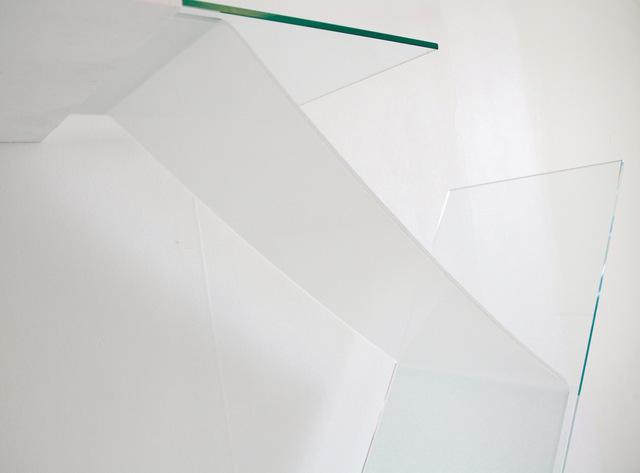 , 'Peel, Shear, Tensile 6,' 2018, Wetterling Gallery