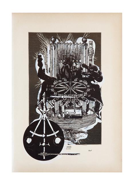 , 'Embryo,' 2012, Galerie Elisabeth & Klaus Thoman