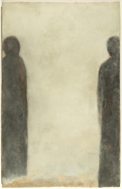 Anne Slaughter, 'Departure', 2012, Les Yeux du Monde Gallery