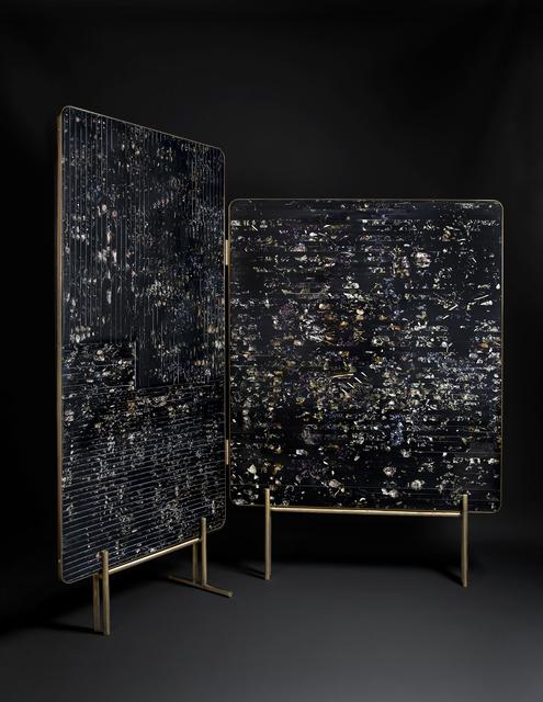 , 'Flora Screen,' 2015, A Future Made