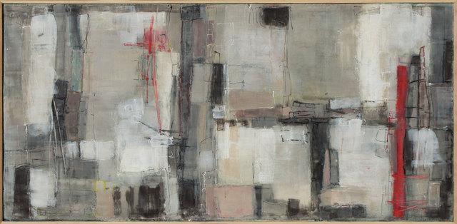 Mary Long, 'Forsaken', 2018, Owen Contemporary