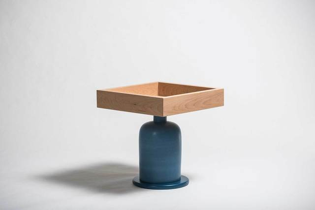 , 'Occasional table,' 1997, Casati Gallery