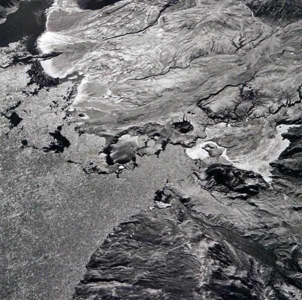 , 'Spirit Lake, Mount Saint Helens,' 1981, Robert Mann Gallery
