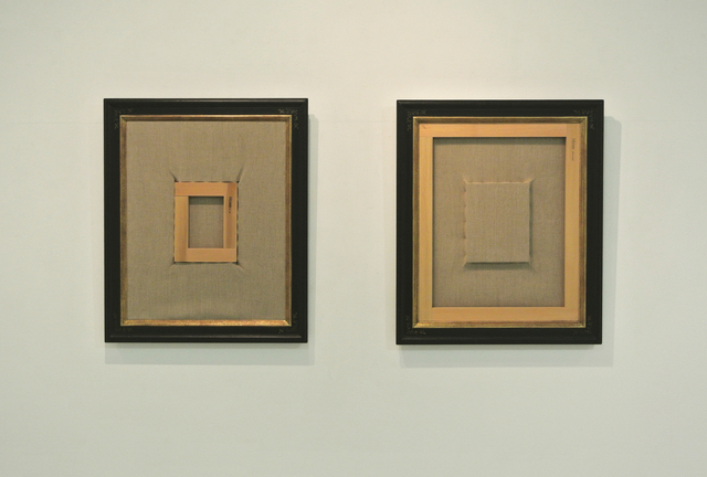 Susumu Koshimizu, 'From Surface to Surface - canvas,' 1973-2013, Gallery Yamaki Fine Art