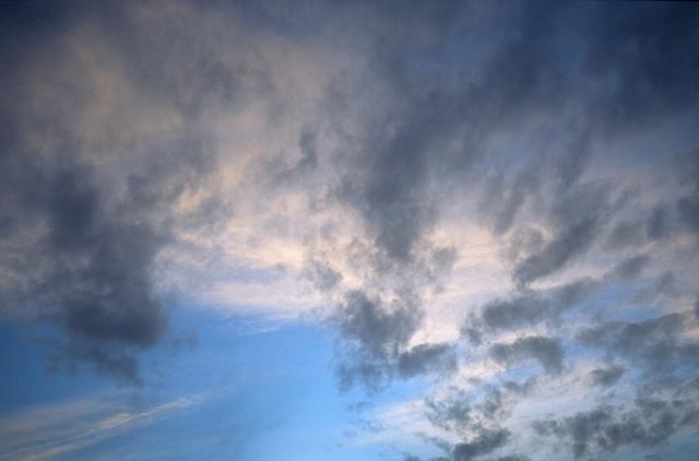 Justin Partyka, 'Skyscape, Norfolk', 2011, Osborne Samuel
