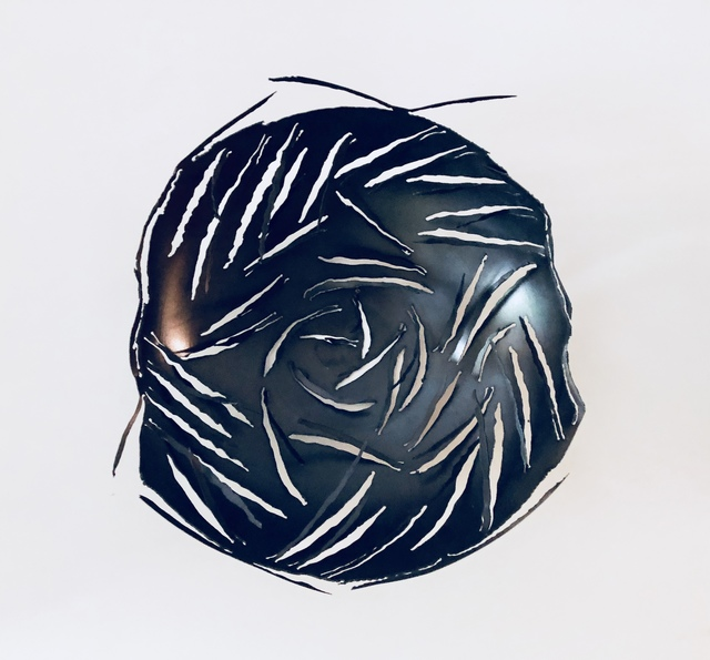 , 'Wok Nest 1,' 1017, Imlay Gallery