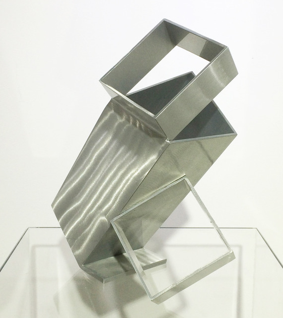 , 'Box Trot,' 2007, SPONDER GALLERY