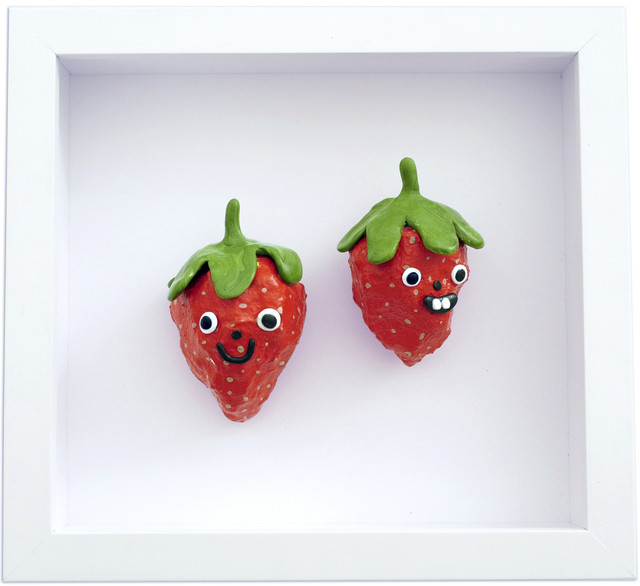 , 'Strawberries,' , ArtStar