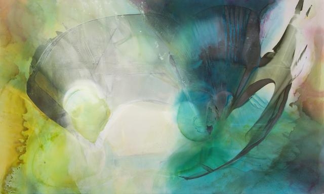 , 'Surrender Seed,' 2013-2014, Moskowitz Bayse