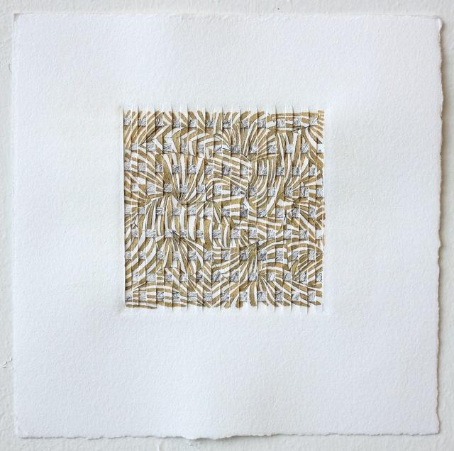 Minga Opazo, 'U/R30 + R35', 2017, Dab Art