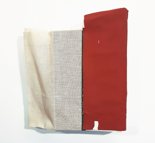 , 'Rust Painting,' 2008, Equity Gallery