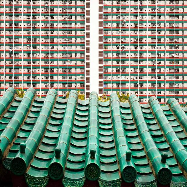 , 'Kowloon, Hong-Kong, China,' 2009, Artig Gallery
