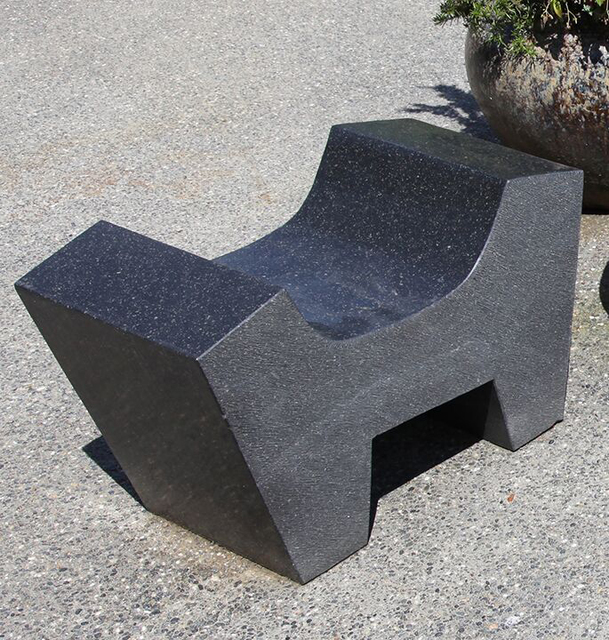 , 'Sanibel Bench,' 2017, Winston Wächter Fine Art