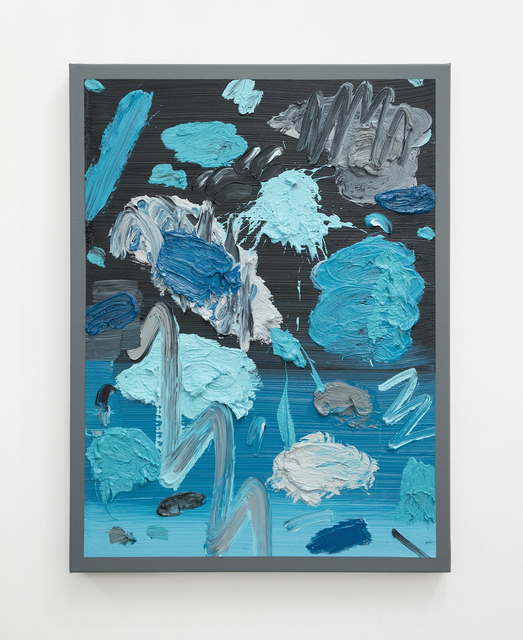 , 'LBP,' 2016, Denny Dimin Gallery
