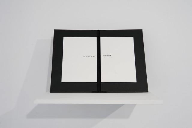 , 'You & I,' 2016, Sabrina Amrani