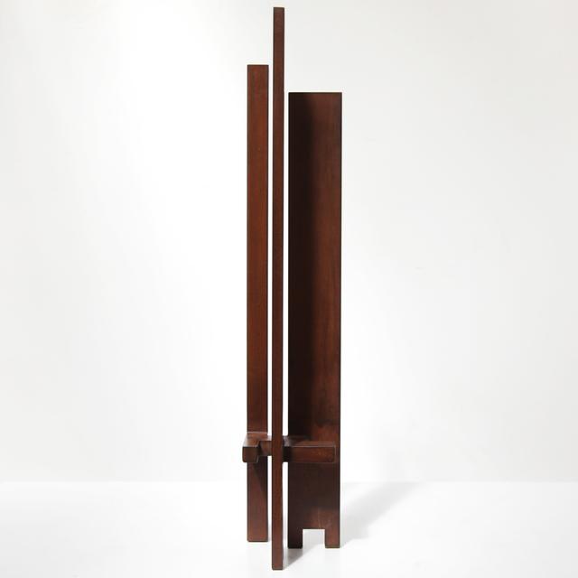 , 'Dialogue de tours,' 1963-1970, Galerie Loft