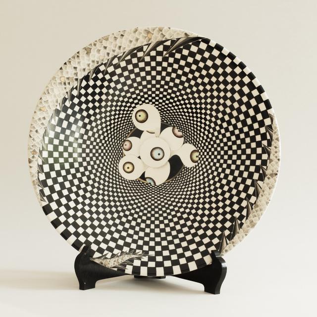 , 'Loophole,' 2014, Micheko Galerie