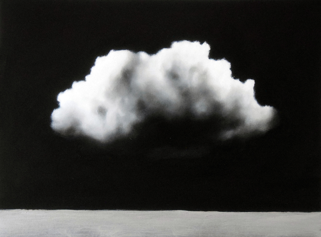 , 'Clouds XV,' 2018, Area35 Art Gallery