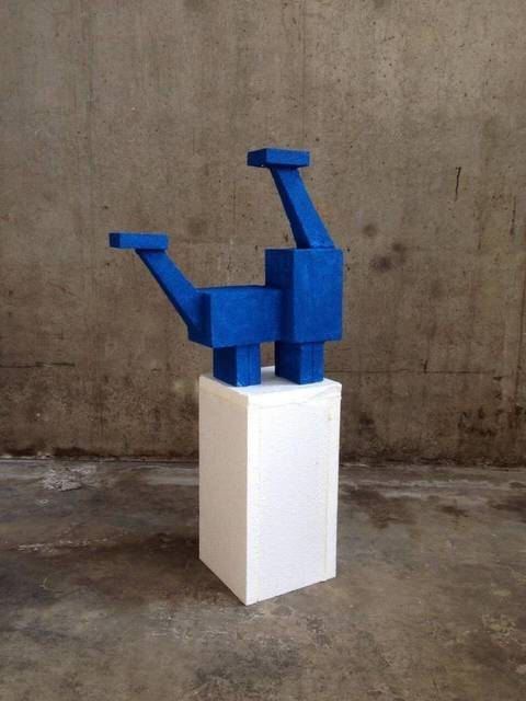 , 'Birds,' 2015, Gió Marconi