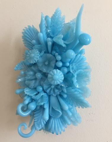 , 'Sky Blue Summer Ellipse,' , Momentum Gallery