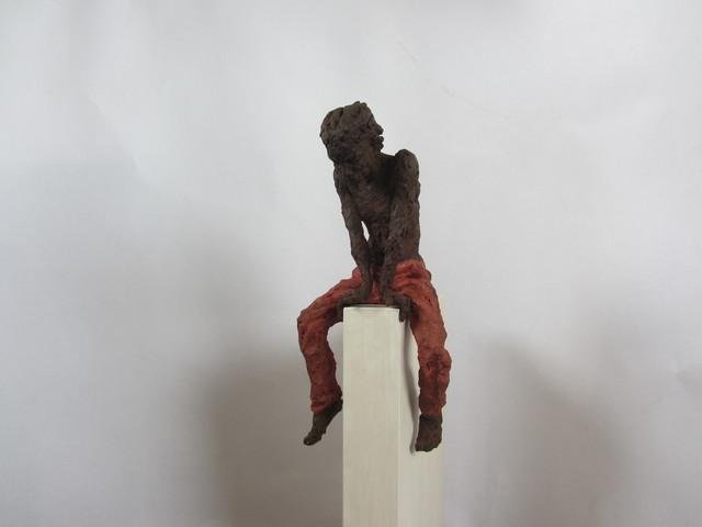 , 'Tornem-hi III,' 2018, Anquins Galeria