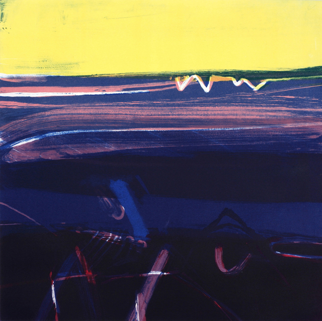 , 'Western Islands,' 2006, Stoney Road Press