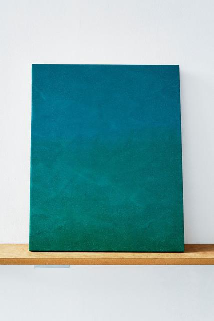 , 'Untitled,' 2015, Dawid Radziszewski