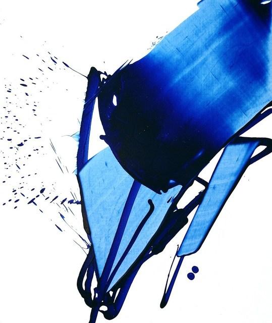 Seung-yoon Choi, 'Beginning of the stop 99-2015', 2015, Art Acacia