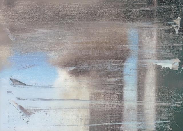 , 'September,' 2009, Galerie Brigitte Schenk