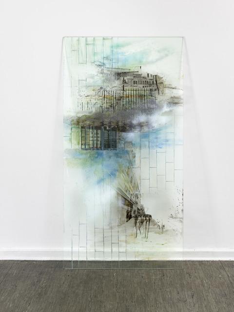 , 'Umbruch,' 2012, PRISKA PASQUER