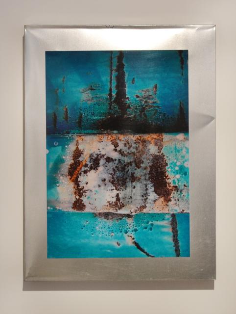 , 'Under Water Vision,' 2012, Octavia Art Gallery