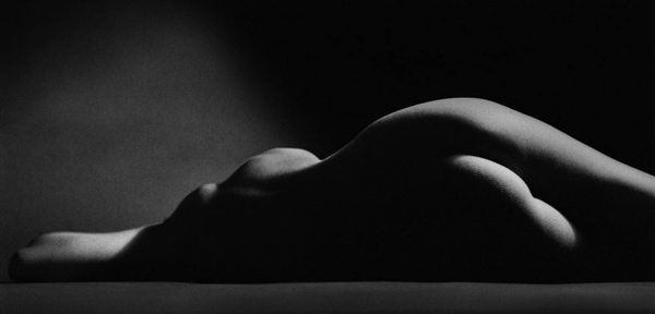 , 'Sand Dune ~ Nude,' 1967, Weston Gallery