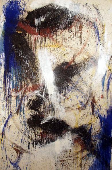 , 'Untitled,' 1960, Waterhouse & Dodd