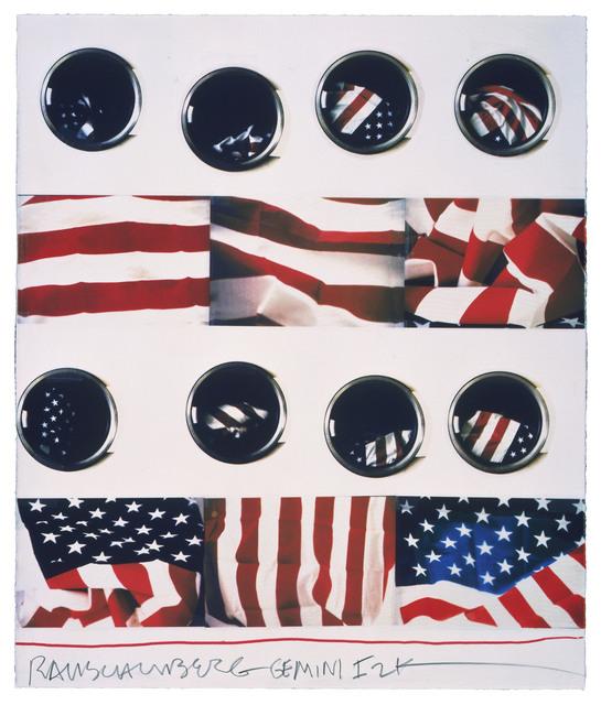 , 'Wash,' 2000, Gemini G.E.L.