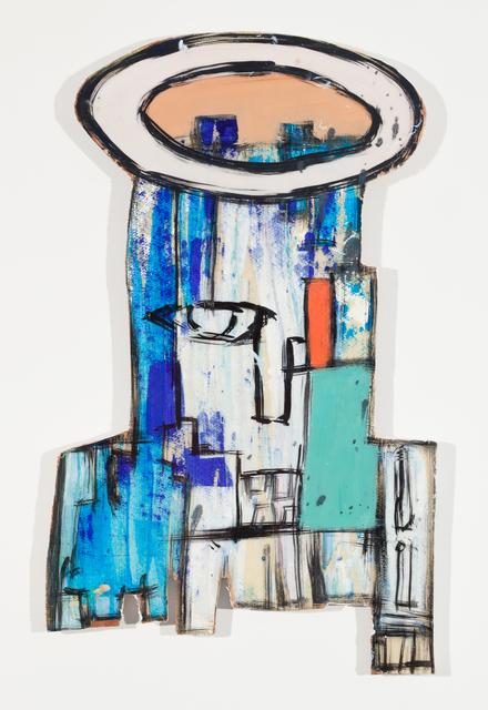 , 'Natalija,' 2017, Ki Smith Gallery