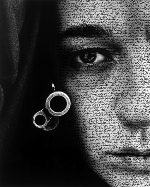 Shirin Neshat, 'Speechless (Women of Allah series),' 1996, Leila Heller Gallery