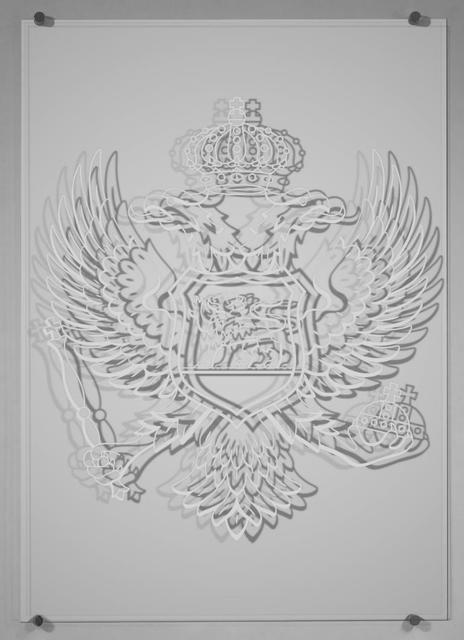 Alex Hernández Dueñas, 'Montenegro Eagle', 2016, Octavia Art Gallery