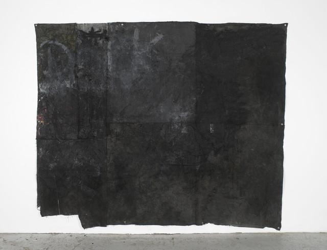 , 'a 3am work shift,' 2012, Annka Kultys Gallery