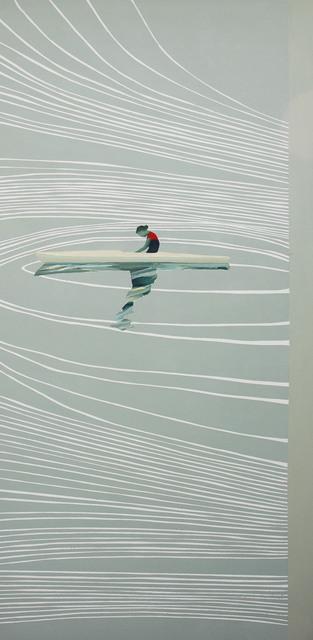 , 'Balancing,' 2015, Susan Eley Fine Art