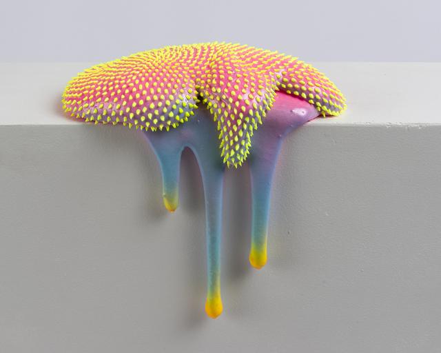 , 'Little Poison,' 2017, Hashimoto Contemporary
