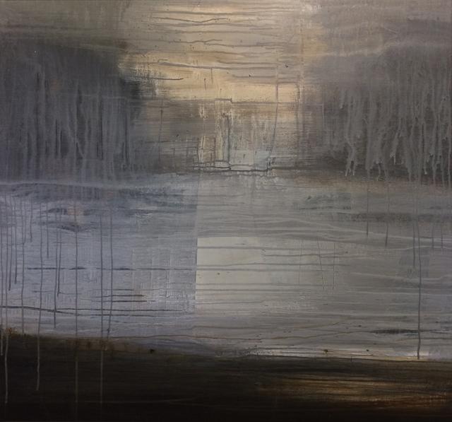 , 'Swept Away,' 2016, Eames Fine Art