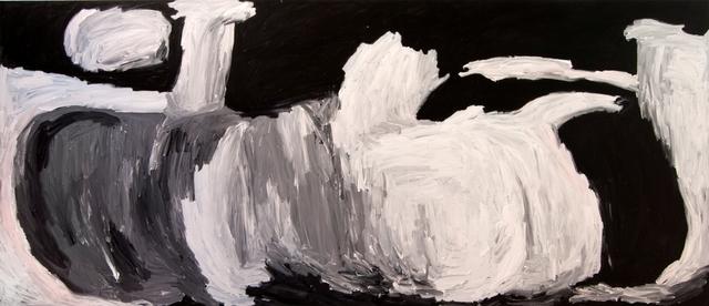 , 'Thundi,' 2011, Alcaston Gallery