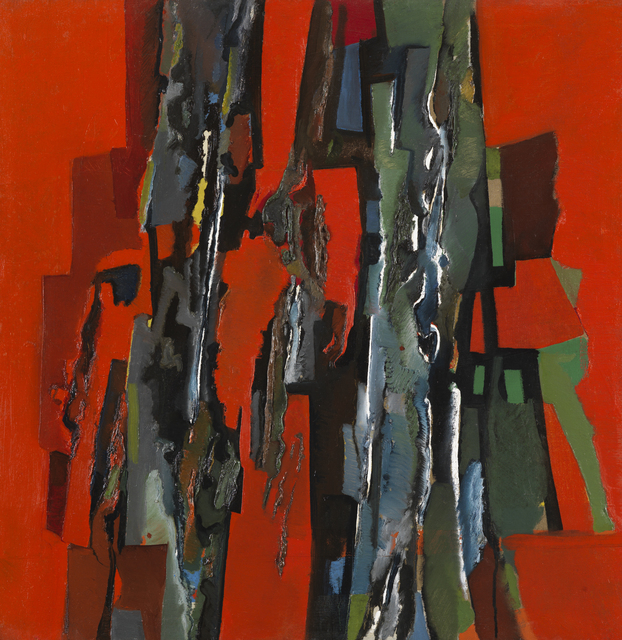 , 'Composition,' 1963, Whitford Fine Art