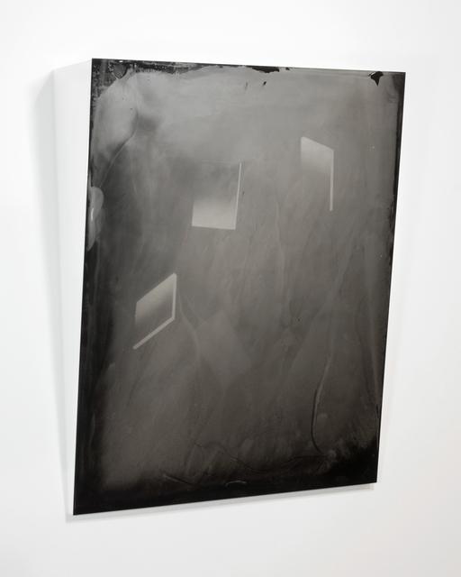 , 'Monolith #1,' 2016, David Klein Gallery