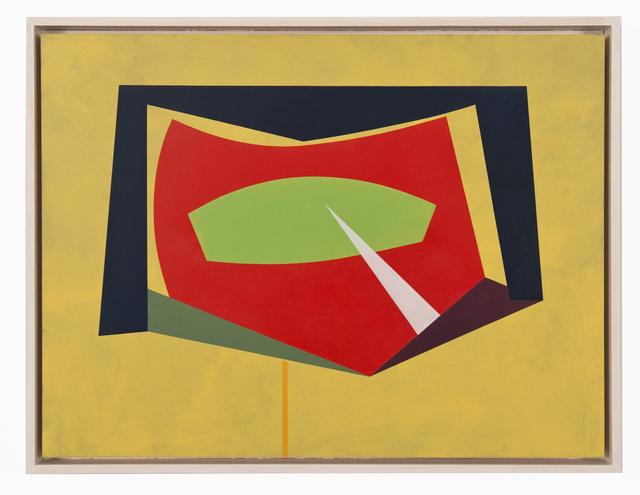 Willard Lustenader, 'Upgrade Includes New Glass', 2017, FRED.GIAMPIETRO Gallery