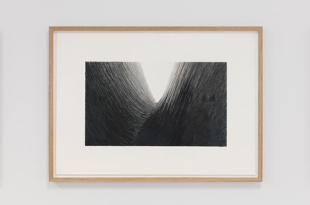 , 'Oblivion IV,' 2017, Golsa