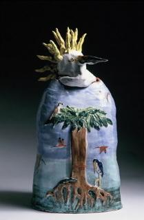 , 'Snowy Egret,' , Carter Burden Gallery