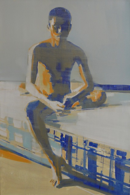 , 'The Light around the Body #25,' , Gildea Gallery