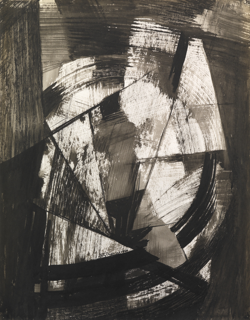 , 'Composition,' 1959, Whitford Fine Art