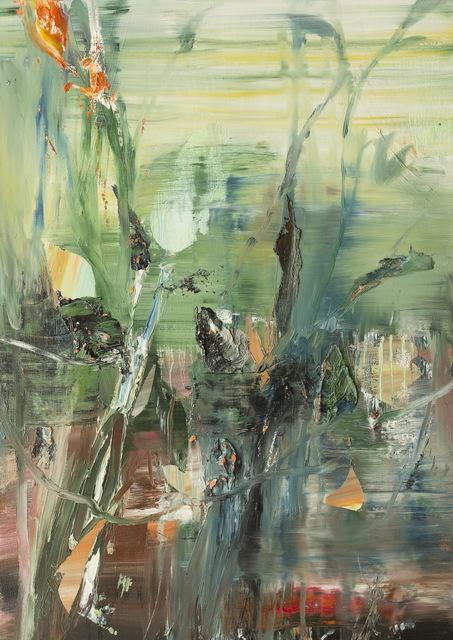 , 'Paisajito,' 2015, Nora Fisch
